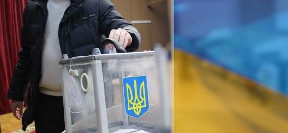 На Черкащині чоловік проголосував двічі