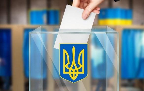 Як голосували виборці у Черкасах: трійка лідерів
