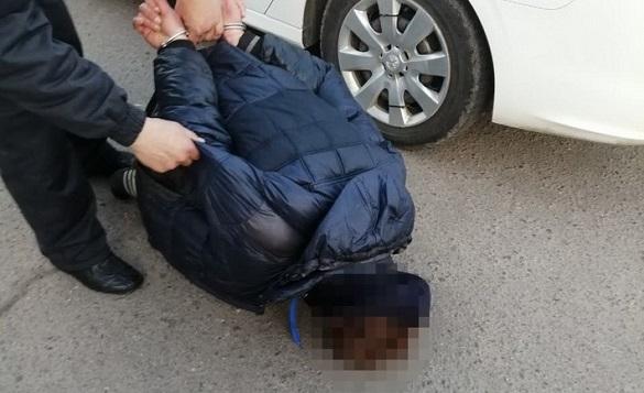 У Черкасах п'яний чоловік побив продавчиню