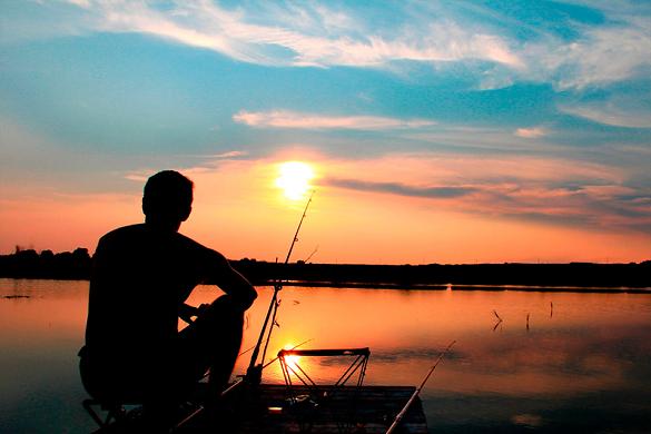 Де на Черкащині можна рибалити під час весняно-літньої заборони