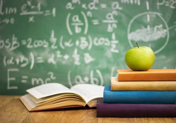 На розвиток освіти у Черкасах буде спрямовано понад сто мільйонів