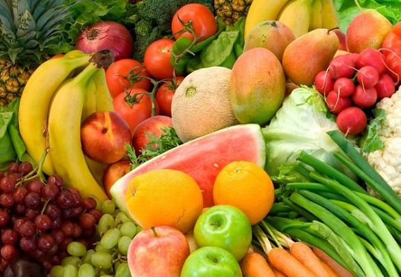 У Черкаській області здорожчали овочі та фрукти