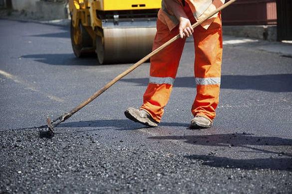 Більше 100 вулиць відремонтують у Черкасах