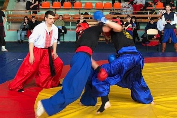 Чемпіонат України з рукопашу