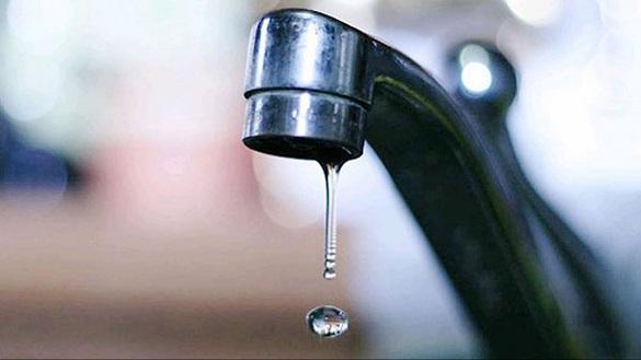 Сьогодні та завтра у жителів Черкас можуть бути проблеми з гарячою водою