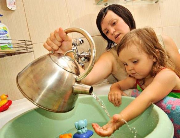 Почалося: з 15 квітня в одному з мікрорайонів Черкас два тижні не буде гарячої води