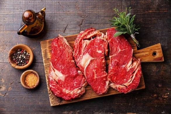 У Черкаській області за три тижні здорожчає м'ясо
