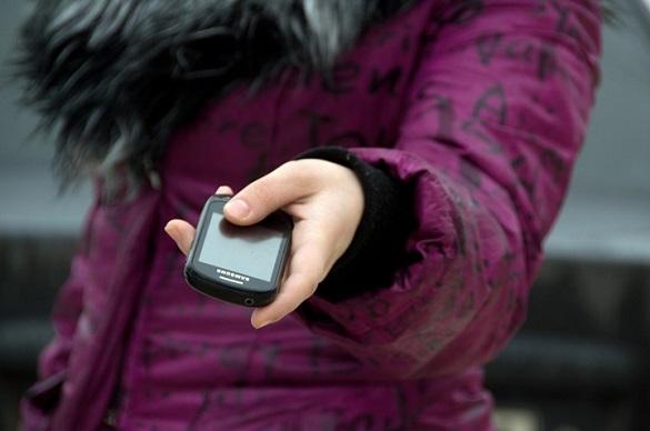 На Черкащині затримали жінку, яка намагалася продати викрадений телефон