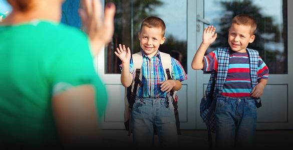 Що потрібно знати черкаським батькам майбутніх першокласників