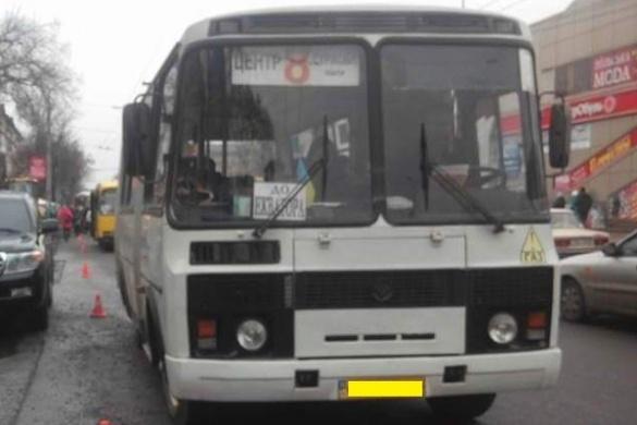 Жителі Черкас просять покращити транспотне сполучення на одній з вулиць міста