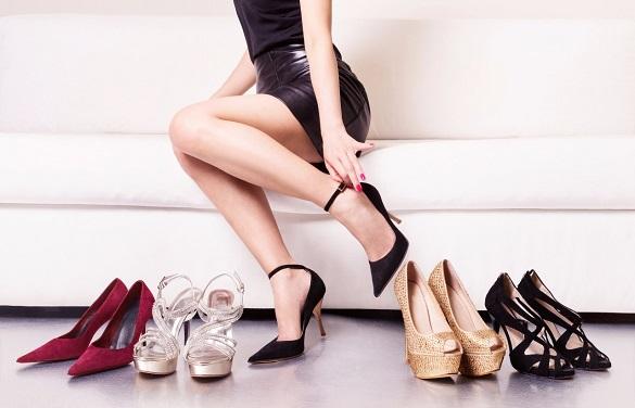 Три мільйони на взуття витратили черкащани з початку 2019 року