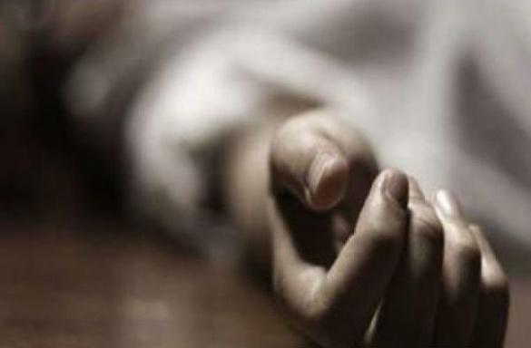 У центрі Черкас знайшли мертвого чоловіка