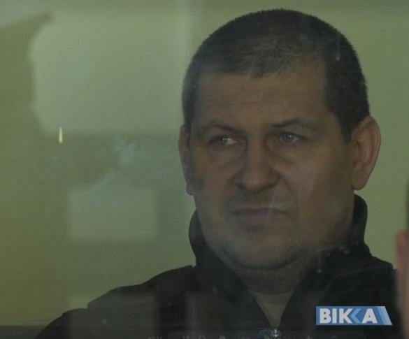 У Черкасах почали розглядати справу вбитого Сергія Гури
