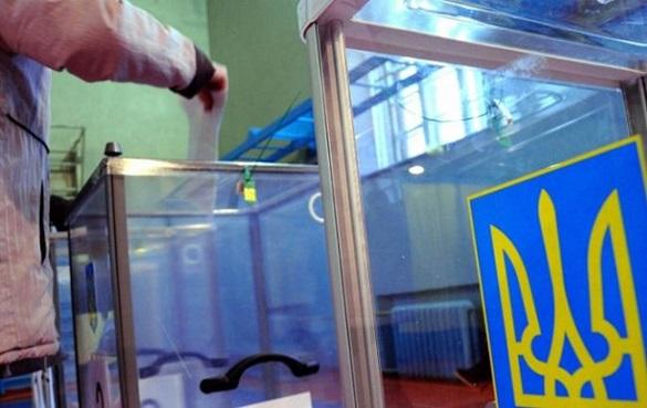 Як на Черкащині проходить другий тур президентських виборів
