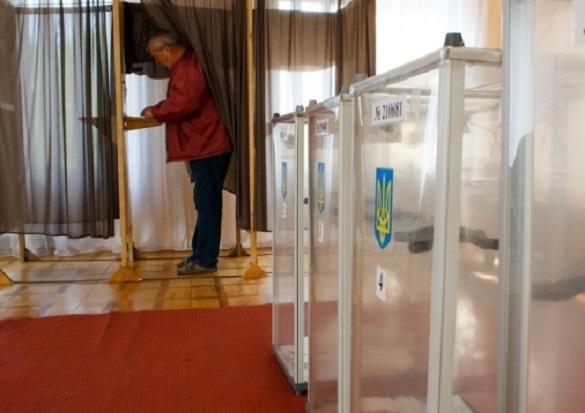 Які порушення та курйозні випадки сталися під час виборів у Черкасах