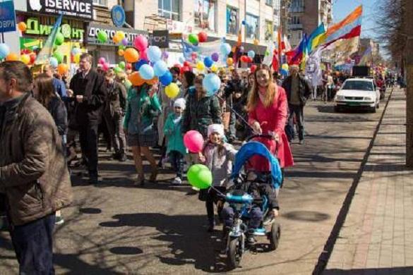У Черкасах на Великдень відбудеться святкова хода