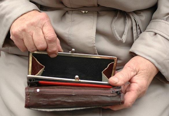 У Золотоноші жінка викрала чужу пенсію на пошті