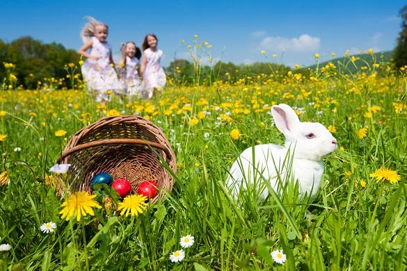 Стало відомо, якої погоди варто очікувати черкащанам на Великдень