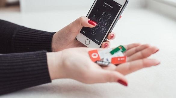Із першого травня черкащани зможуть змінити мобільного оператора без втрати номера