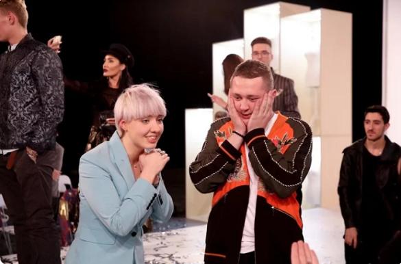Черкащанин став переможцем всеукраїнського дизайнерського шоу (ФОТО)