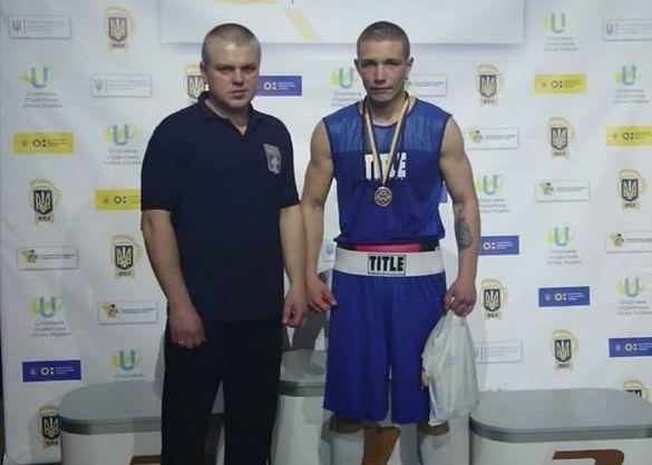 Боксери із Черкащини тріумфували на всеукраїнських змаганнях