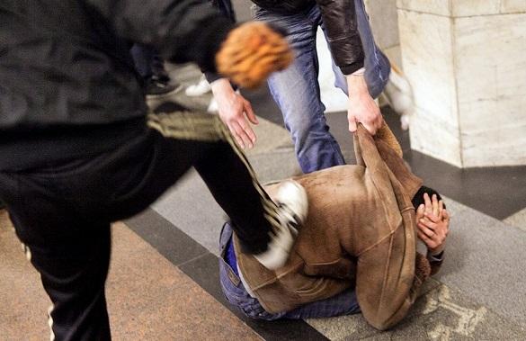 У Черкасах шукають свідків жорстокого побиття чоловіка