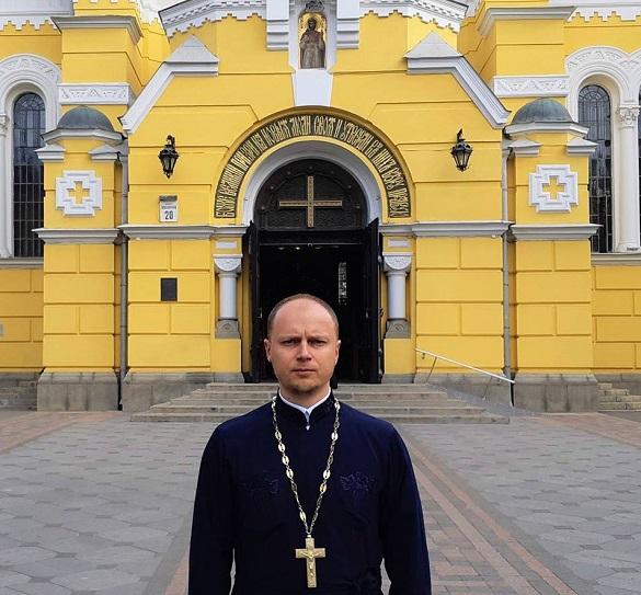 Молитва замість застілля: черкаський священик розповів, як поминати покійних