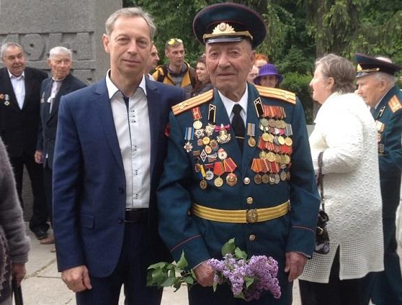 На Черкащині помер ветеран Другої світової війни
