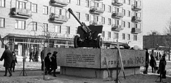 Як місто пережило 845 днів німецької окупації: 12 фактів про життя в Черкасах під час війни