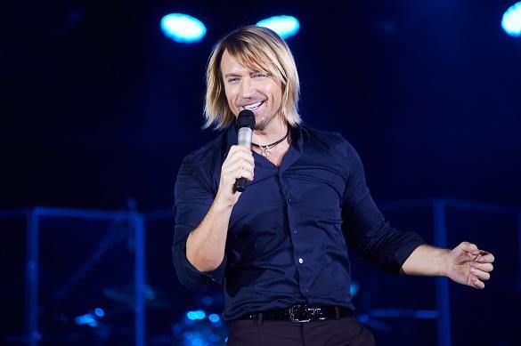 Відомий співак із Черкащини дасть безкоштовний концерт у рідному селі