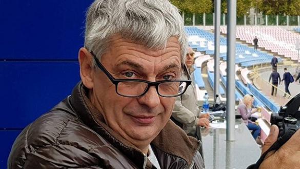Лікарі розповіли про стан черкаського журналіста Комарова наразі
