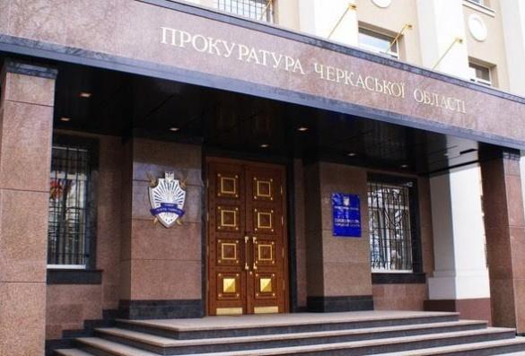 У Черкасах вже можна паркуватися навпроти входу до обласної прокуратури