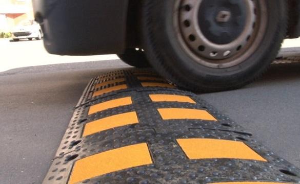 Водії ганяють на нових дорогах: на двох черкаських вулицях з'являться