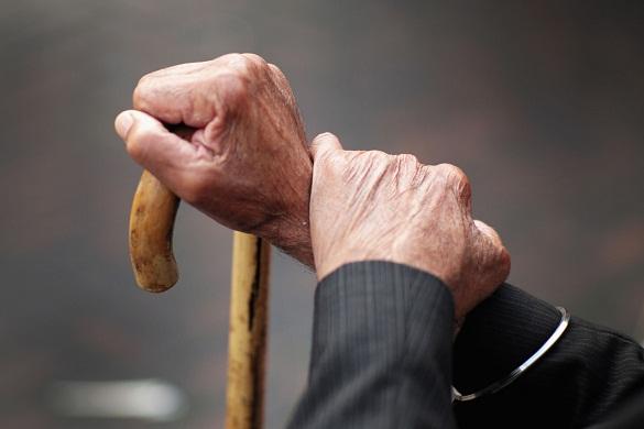 На Черкащині невідомі побили та пограбували подружжя пенсіонерів