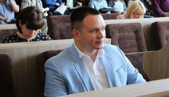 Черкаський депутат обурився порушенням регламенту на сесії