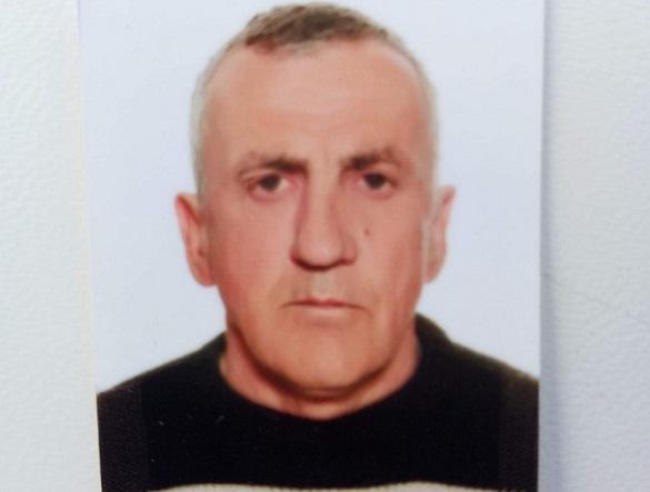 На Черкащині розшукують чоловіка, який поїхав до Києва та не повернувся