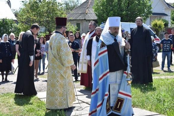 У Черкасах вшанували пам'ять жертв політичних репресій