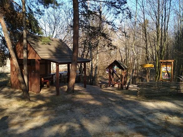 На Черкащині відновили давнє джерело з цілющою водою (ФОТО)