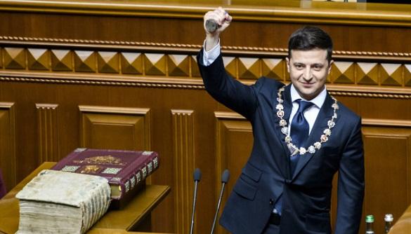Зеленський підписав указ про розпуск Ради і призначив дату виборів