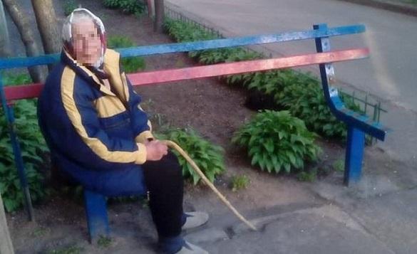 Пристрасті по-черкаськи: як три бабусі понад рік не можуть поділити лавку