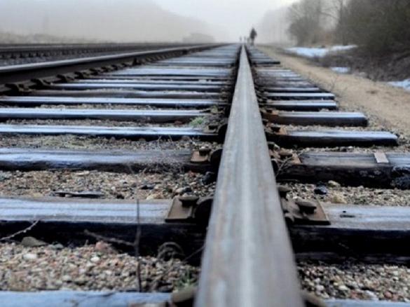 Черкащанин обікрав залізничну колію
