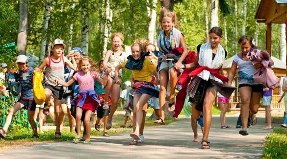 На оздоровлення дітей у Черкасах заплановано 5 мільйонів грн