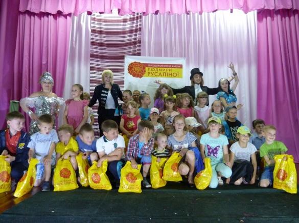 Безкоштовні циркові вистави стартували на Черкащині