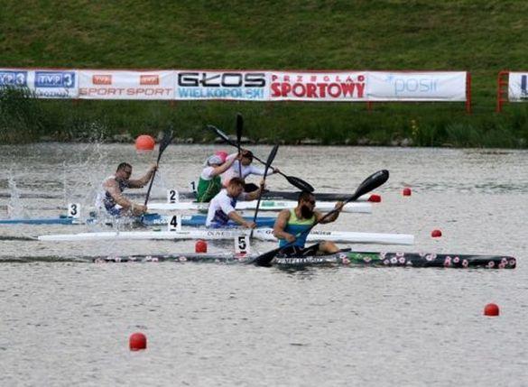Дві золоті медалі: черкащанин тріумфував на міжнародних змаганнях