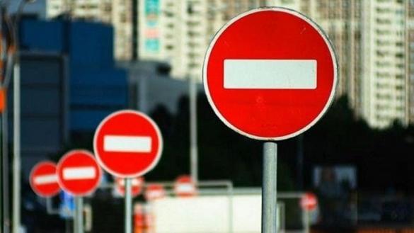 Через ремонт колектора: одну із вулиць Черкас перекриють на півтора місяці