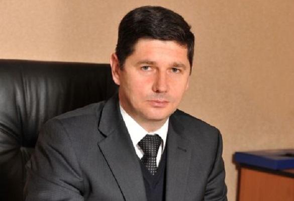Вища рада правосуддя звільнила голову Апеляційного суду Бабенка