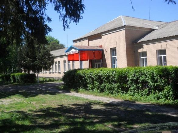 Найстаріша школа на Черкащині працює у Маньківському районі
