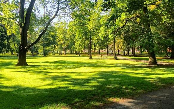 У Черкасах хочуть створити ще один парк та сквер