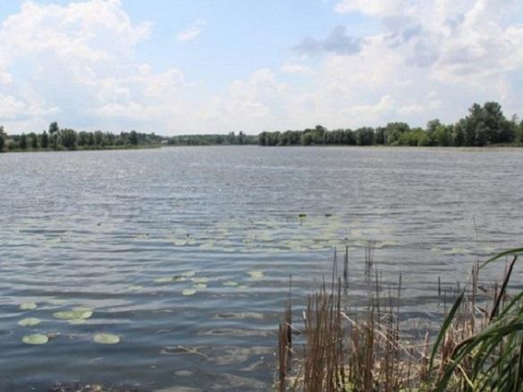 Прем'єр-міністр відреагував на забруднення річки Рось
