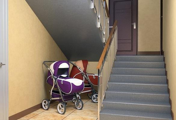 На Черкащині пенсіонер заплатить 119 гривень штрафу за те, що справив нужду в дитячий візочок
